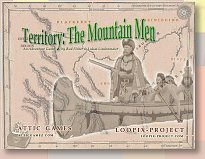 Territory: The Mountain Men