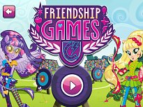 Friendship Games