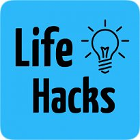 Best Life Hacks Collection (mobilní)