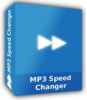 MP3 Speed
