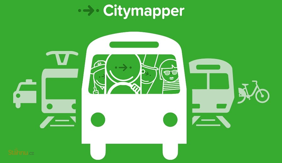 CITYMAPPER SCARICA