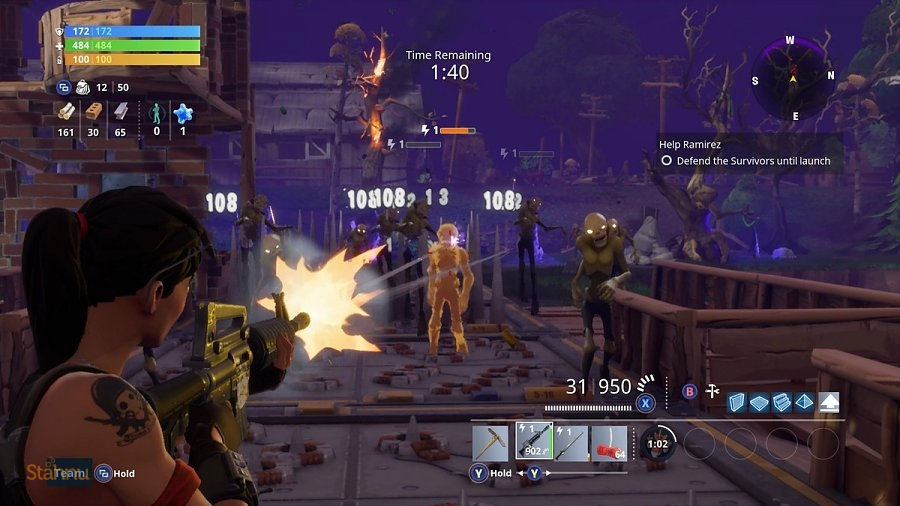 download fortnite for pc windows 10 free