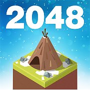 Age of 2048: Civilization City Building (mobilní)