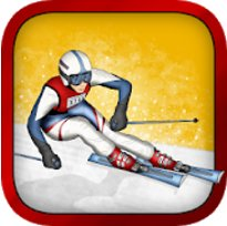 Athletics 2: Winter Sports (mobilní)