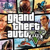Grand Theft Auto 5 - Epic Games Store stahuj zdarma